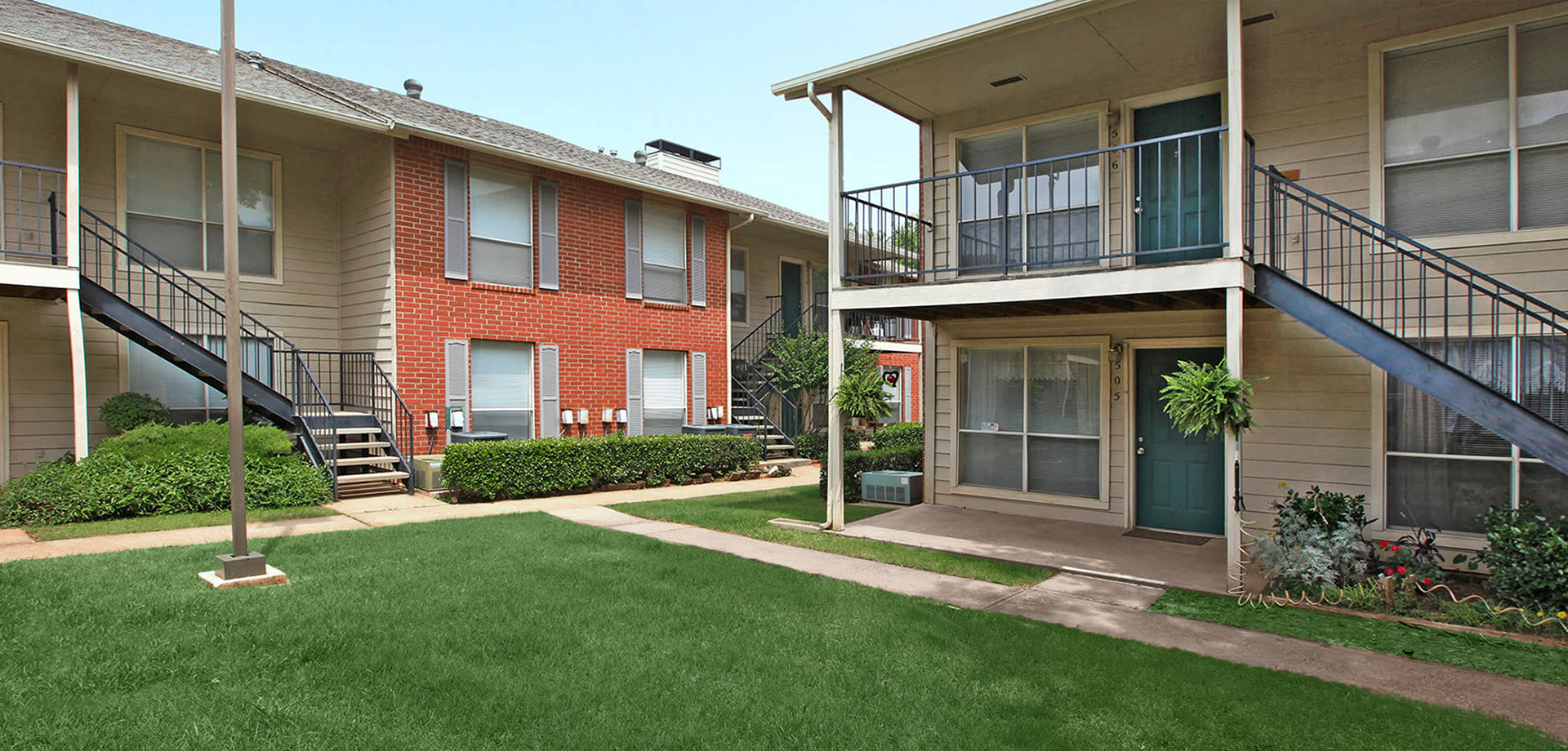 Meadow Glen - Apartments in Midwest City, OK